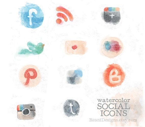 Icon clipart facebook and instagram picture royalty free download Facebook media icon clipart - ClipartFest picture royalty free download