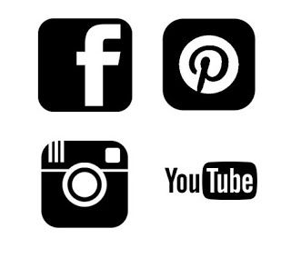 Icon clipart facebook and instagram clip free stock 17 Best ideas about Instagram Logo on Pinterest | Awesome drawings ... clip free stock