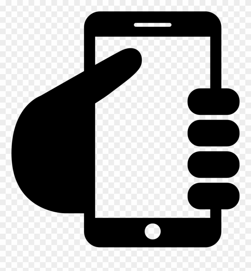 Icon clipart images picture transparent stock Telephone Symbol Electrical Plan - Smartphone Icon Clipart ... picture transparent stock