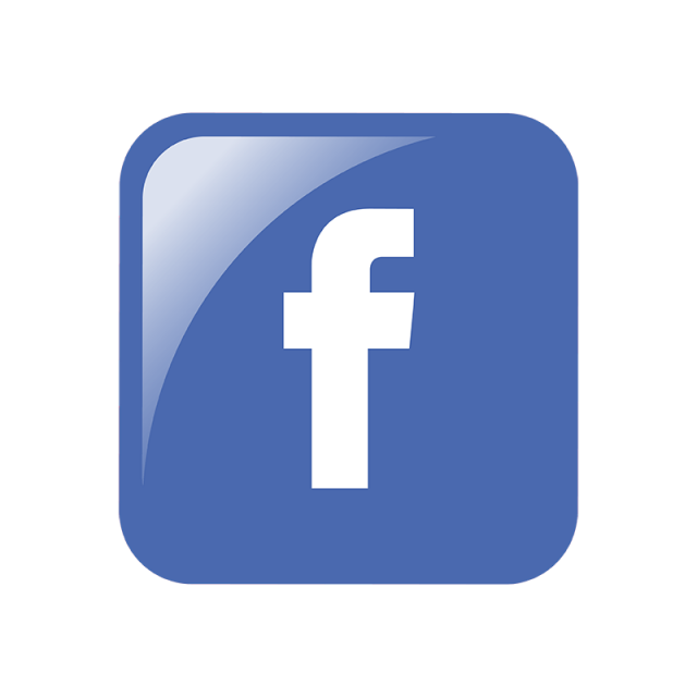 Icon facebook clipart picture royalty free library Facebook Logo Social Media Icon, Blue Facebook, Facebook ... picture royalty free library
