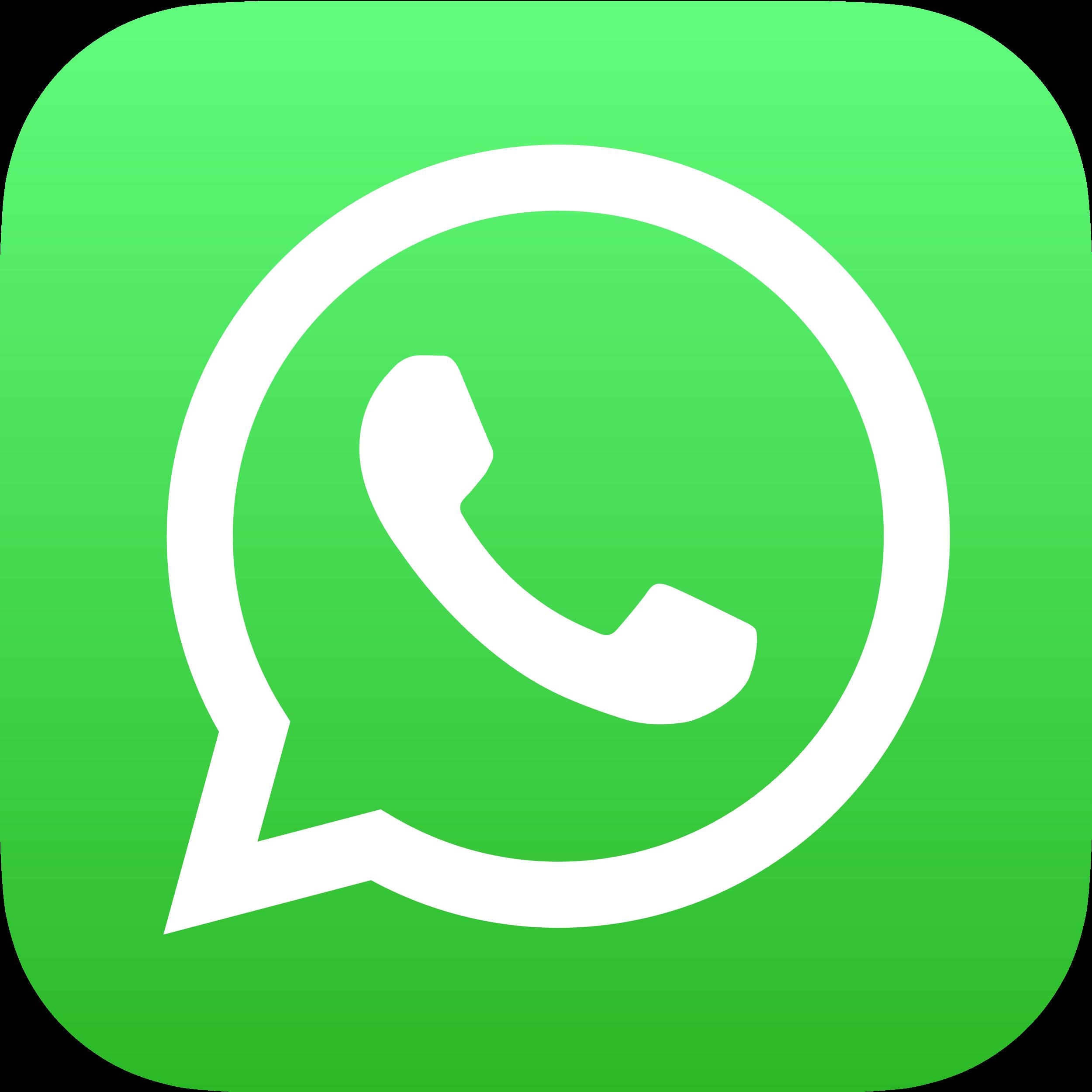 Icon logo clipart transparent library Whatsapp Icon Logo Png transparent library
