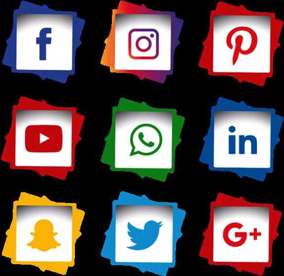 Social media bar clipart picture freeuse stock Gadgets Entrepot Facebook Icon Vector, Logo Facebook ... picture freeuse stock