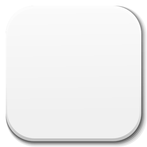 Icon template clipart png royalty free library Iphone app icon template clipart images gallery for free ... png royalty free library