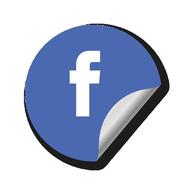 Icone do facebook clipart image Facebook Logo Social Media Icon, Round Icon, Blue Icon ... image