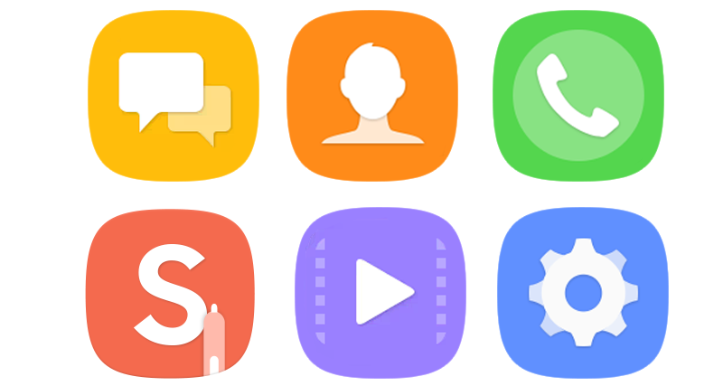 Icones clipart para android clip free stock Note 7 icon pack 1.0.1 Download APK for Android - Aptoide clip free stock