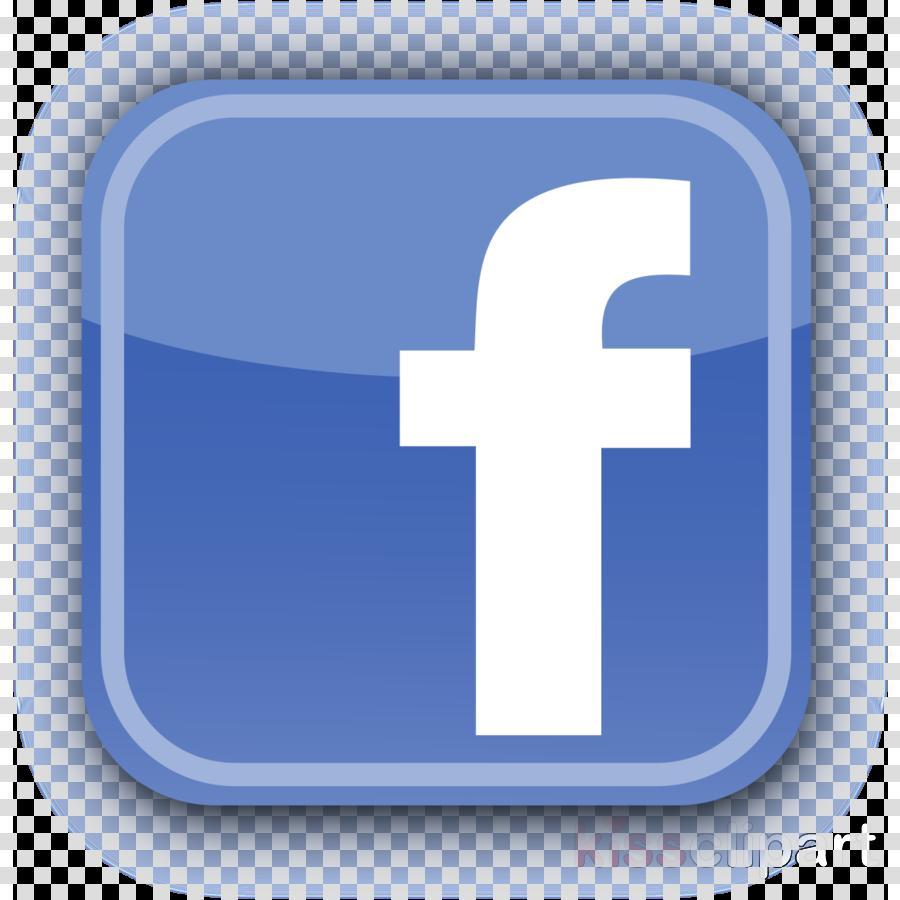 Icono de facebook clipart clipart freeuse stock Facebook Square clipart - Illustration, Facebook, Blue, transparent ... clipart freeuse stock