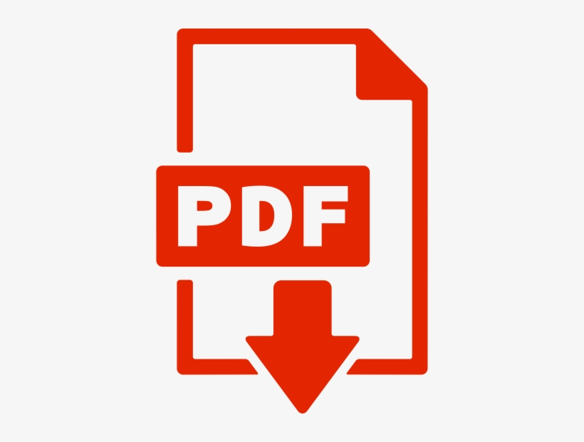 Pdf clipart image svg Pdf Download Icon Png Clipart Computer Icons Clip Art - Download Pdf ... svg