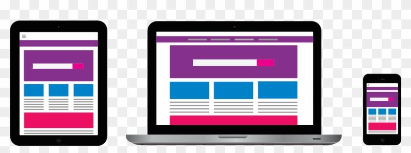 Iconos clipart svg transparent download Responsive Web Design Png 11, Buy Clip Art - Iconos De Dispositivos ... svg transparent download