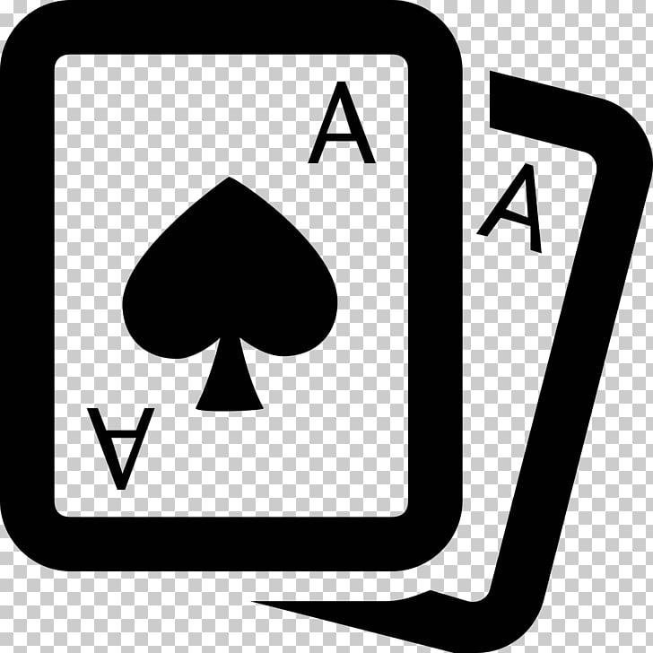 Iconos para tarjetas de presentacion clipart picture free stock Mano y pie tarjeta de puntuación increíble póker iconos de ... picture free stock