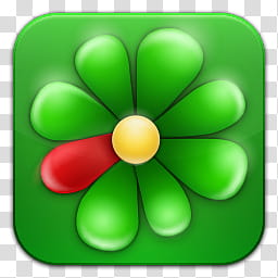 Icq icon clipart png library download Omnom icons remade , icq () transparent background PNG clipart ... png library download