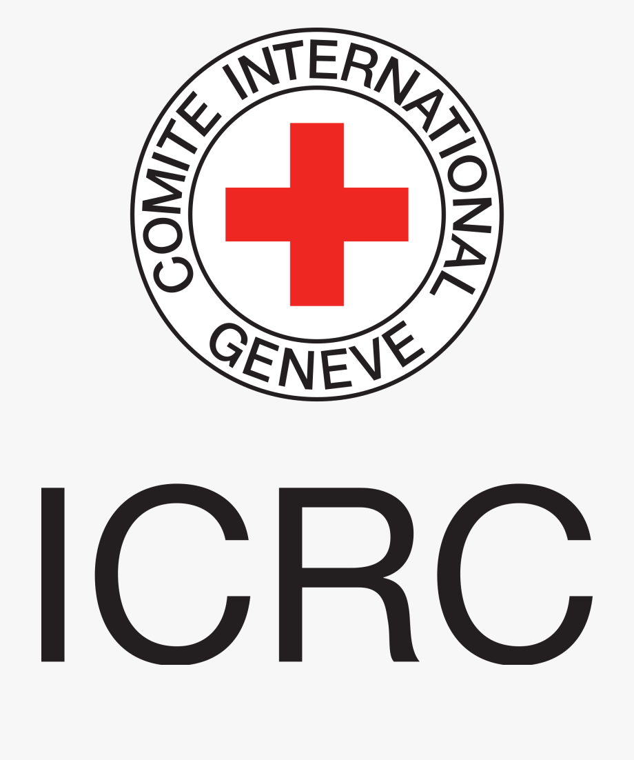Icrc clipart vector library stock Hospital Transparent Red Cross - International Red Cross Logo ... vector library stock