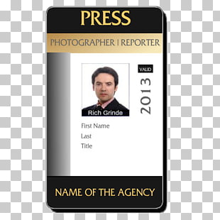 Id card template clipart picture stock Badge Template Security guard Identity document, id card PNG clipart ... picture stock