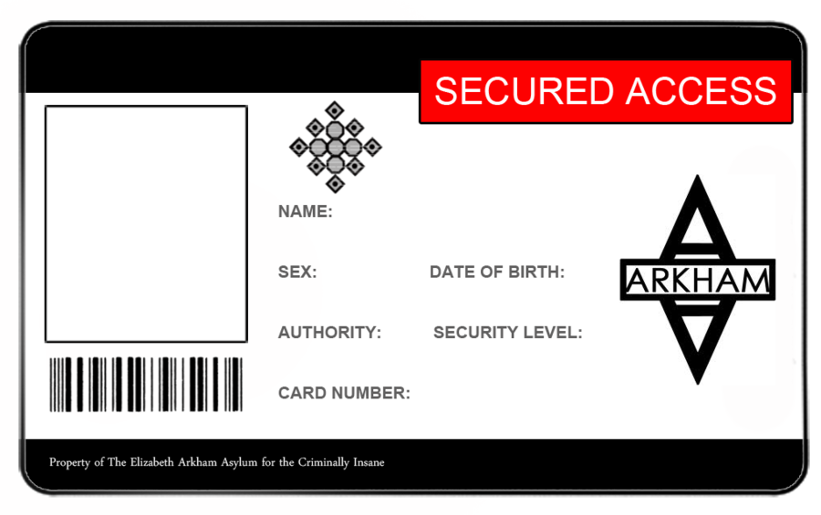 Id card template clipart clipart free stock Blank id card template clipart images gallery for free download ... clipart free stock