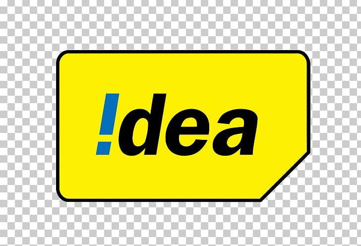 Idea cellular logo clipart