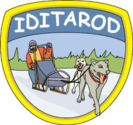 Iditarod clipart free Search Results for iditarod - Clip Art - Pictures - Graphics ... free