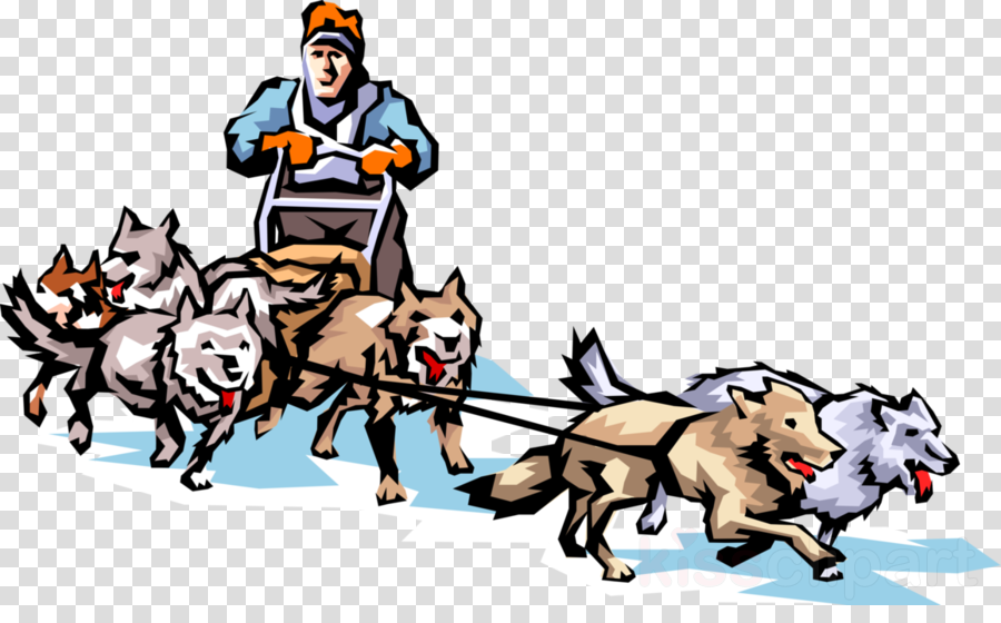 Iditarod trail clipart svg transparent download Siberian Husky, Iditarod Trail Sled Dog Race, Alaskan Husky ... svg transparent download
