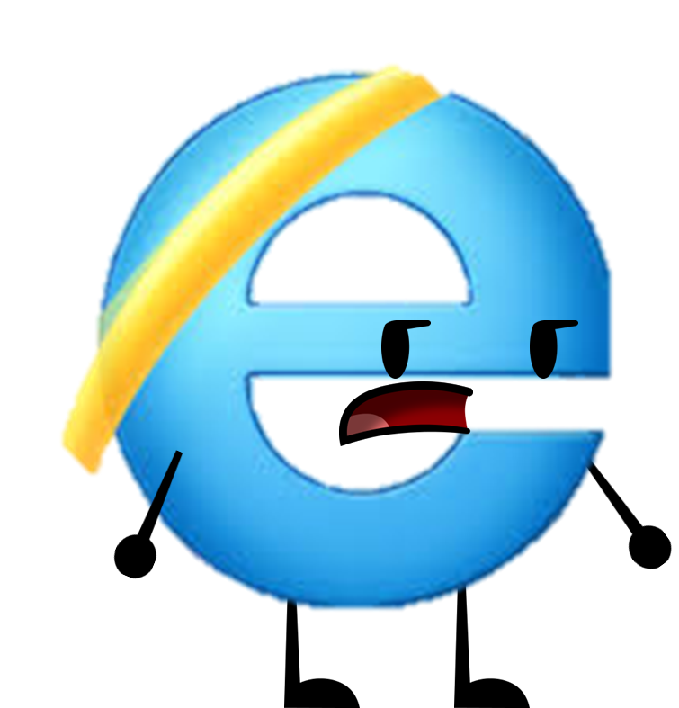 Ie clipart fix banner library stock Internet Explorer is Evil!! banner library stock