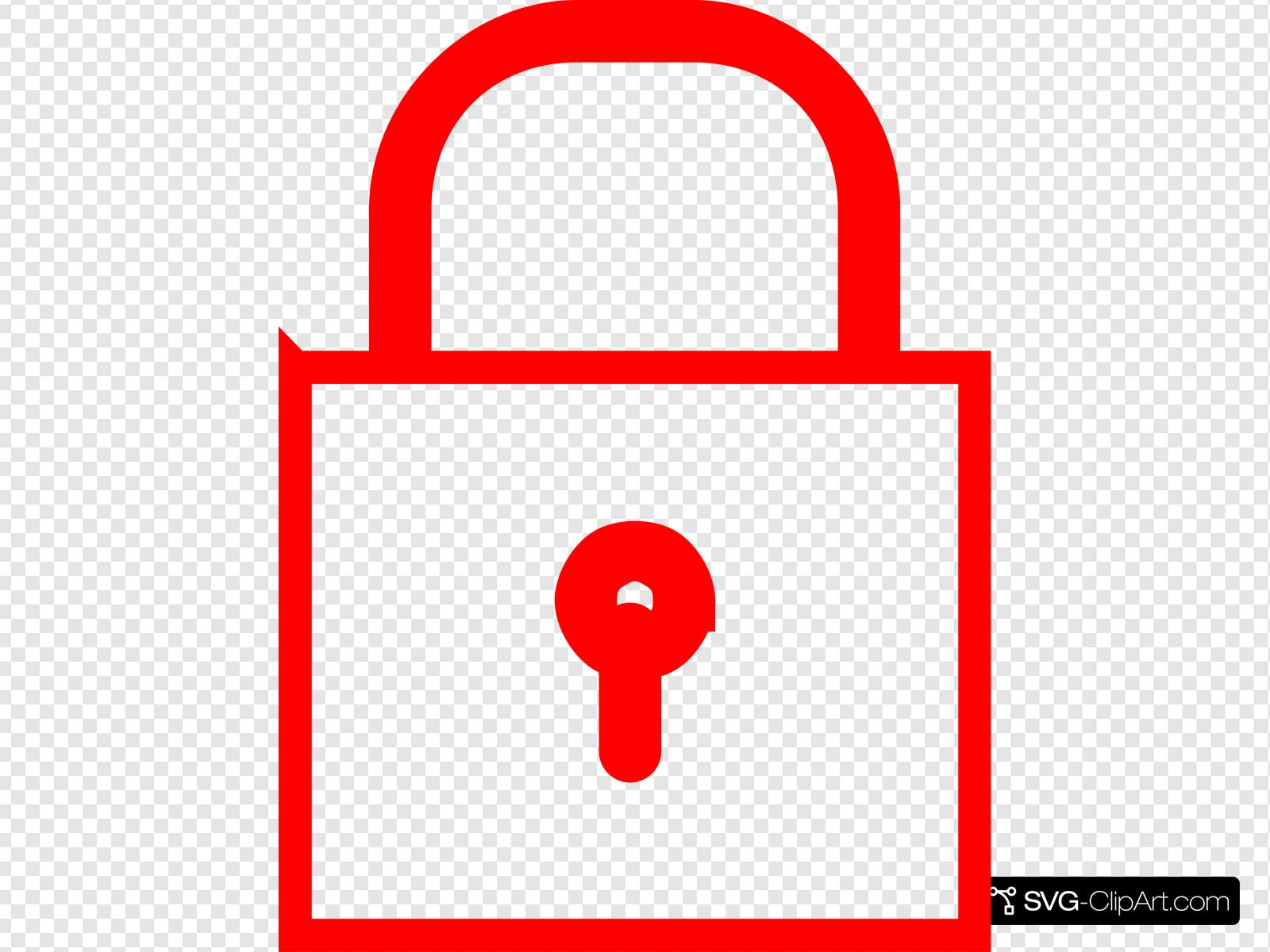 Iea clipart clip freeuse stock Lock Clip art, Icon and SVG - SVG Clipart clip freeuse stock