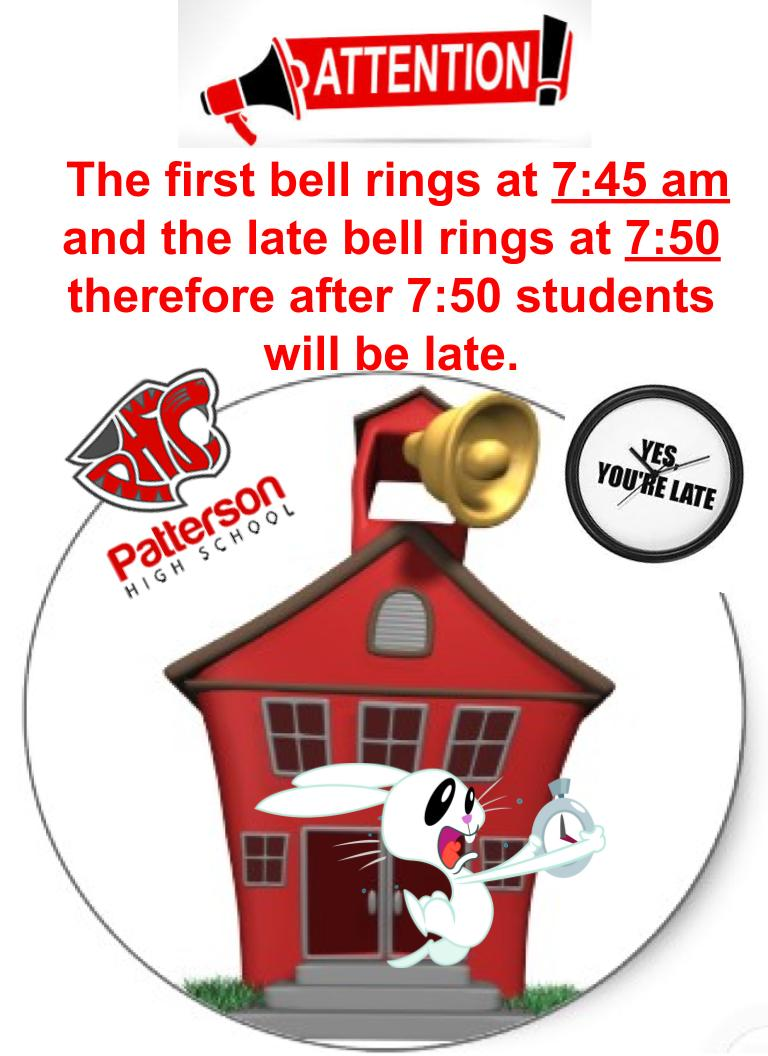 If it s red leave it in the shed clipart clip freeuse download Home - Patterson High School clip freeuse download