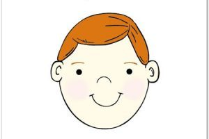 If you chance to meet a frown clipart