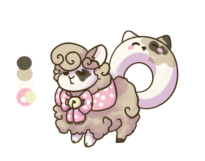 If you give a dog a donut clipart banner free download Cat Donuts Flufferbun *CLOSED* by TwoPhoenixAdopts on DeviantArt banner free download