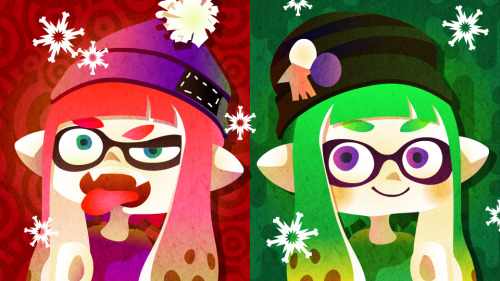 If your nice ill be naughty clipart vector royalty free Splatoon\'s Next North American Splatfest Asks Whether You Are ... vector royalty free