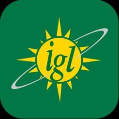 Igl clipart bill view clipart transparent download IGL Connect on the App Store clipart transparent download
