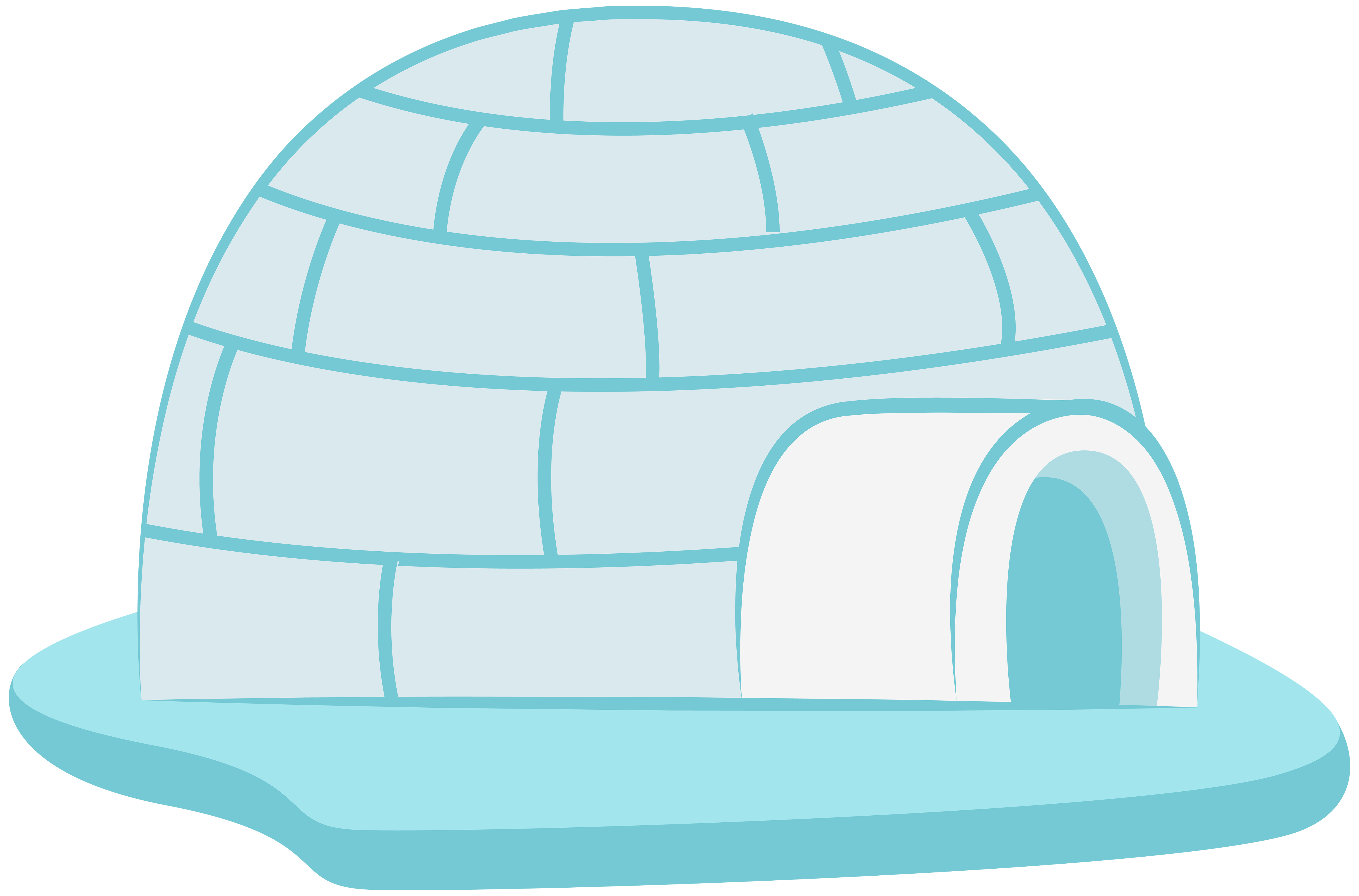 Icehouse Transparent PNG Clip Art Image | Gallery Yopriceville ... image free download