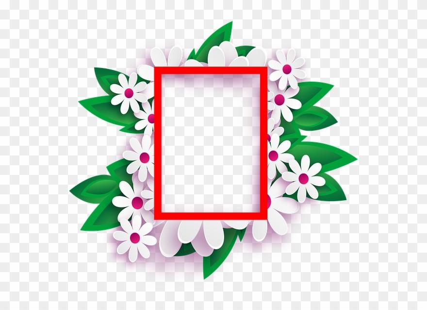 Ignatius of loyola clipart image black and white Photo Frame, Transparent Background, Flowers, March - Happy Feast Of ... image black and white