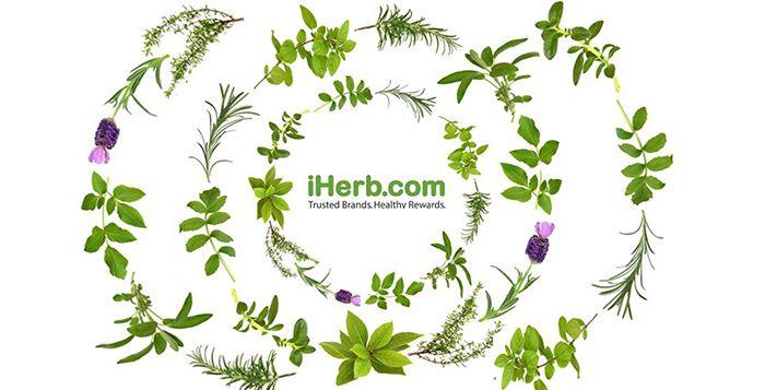 Iherb clipart svg royalty free 15 дней ежедневных 20% скидок на iHerb: начало. Начиная с ... svg royalty free