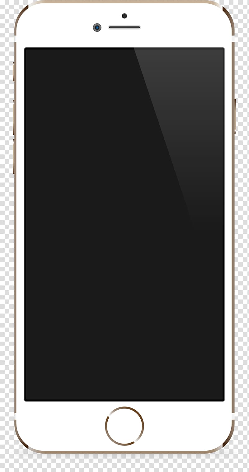 Ihpone 7 sketch png transparent artwork clipart picture freeuse Gold iPhone 6 illustration, iPhone 8 iPhone 7 iPhone X Smartphone ... picture freeuse