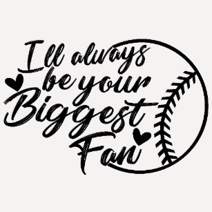 Ill be your biggest fan shirt clipart png royalty free download Your Biggest Fan Clothing | Zazzle png royalty free download