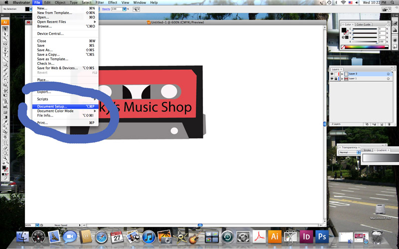 Illustrator export clipart with transparent background jpg transparent stock Transparent Background in Adobe Illustrator - Passport by Design jpg transparent stock
