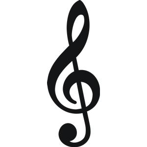Image clipart clef clip Free treble clef clip art - ClipartFest clip