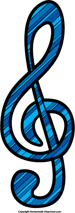 Image clipart clef graphic transparent download Clip art treble clef - ClipartFest graphic transparent download