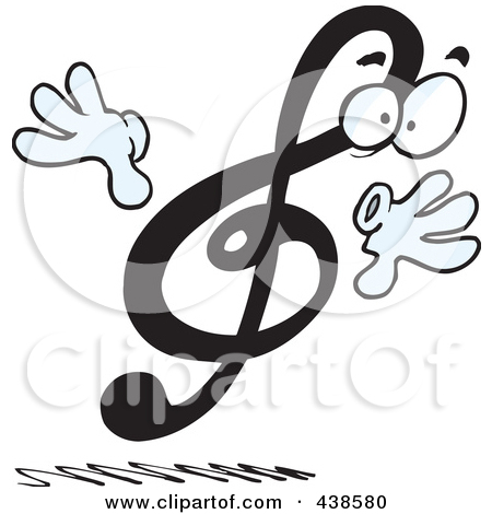 Image clipart clef clip library library Royalty-Free (RF) Clef Clipart, Illustrations, Vector Graphics #1 clip library library
