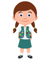 Image clipart girl clip free download Free Children Clipart - Clip Art Pictures - Graphics - Illustrations clip free download