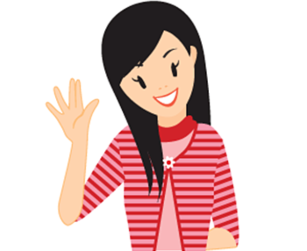 Image clipart girl picture freeuse stock Teen Girl Clipart - Clipart Kid picture freeuse stock