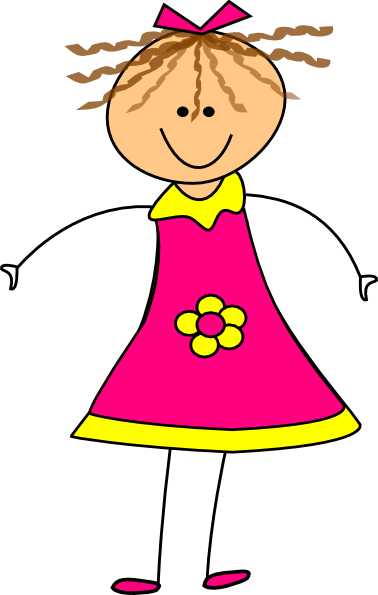 Image clipart girl vector freeuse Girl Clipart | Free Download Clip Art | Free Clip Art | on Clipart ... vector freeuse