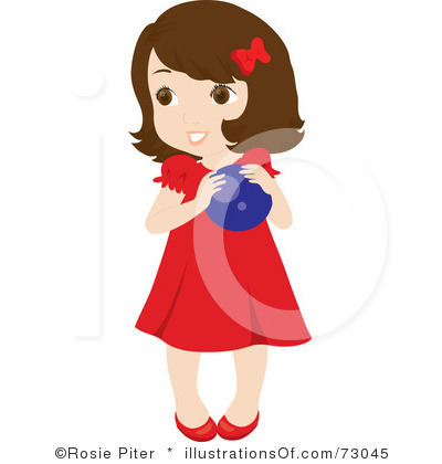 Image clipart girl vector freeuse download Little Girl Clipart - Clipart Kid vector freeuse download
