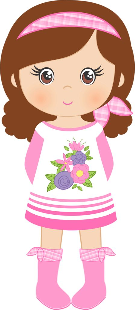 Image clipart girl vector black and white library 1000+ ideas about Girl Clipart on Pinterest | Young girls clothing ... vector black and white library