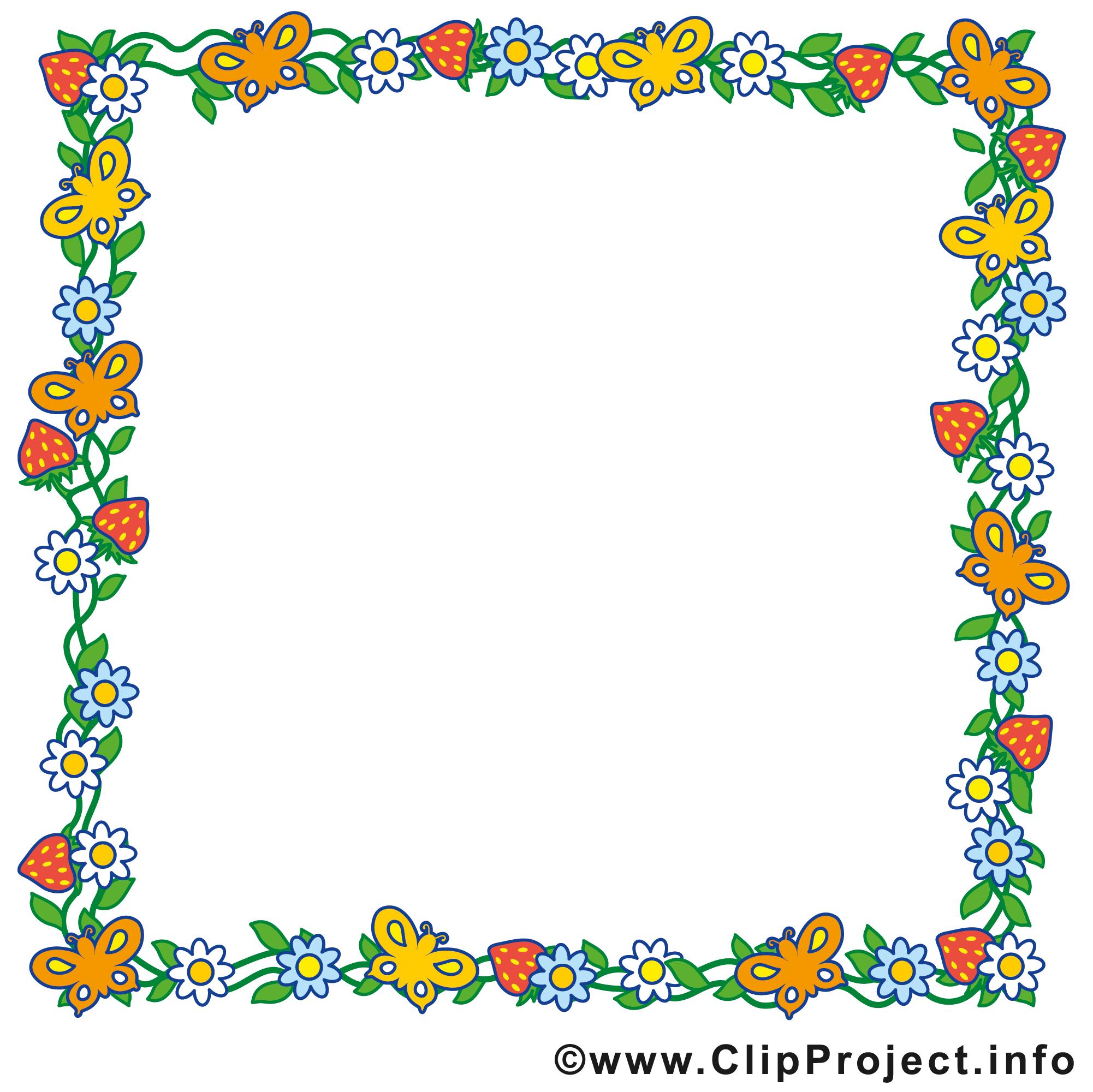 Image clipart gratuit picture free Clip art gratuit rectangle – Cadre images | Bordures de page ... picture free