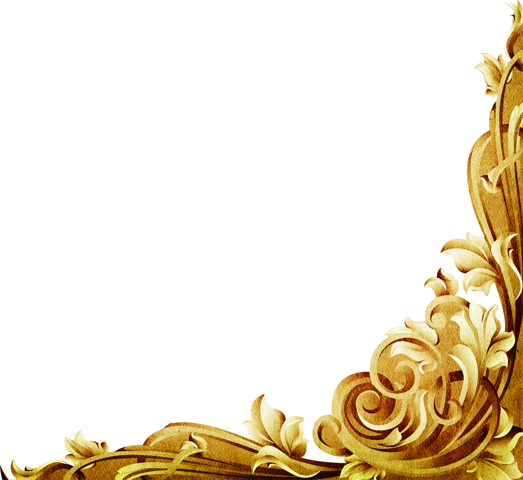 Image clipart hd jpg royalty free download Download Pattern Frame Gold European Free Clipart HD Clipart PNG ... jpg royalty free download