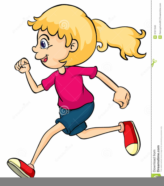 Boys runnings clipart picture freeuse library Boy And Girl Running Clipart   Free Images at Clker.com - vector ... picture freeuse library