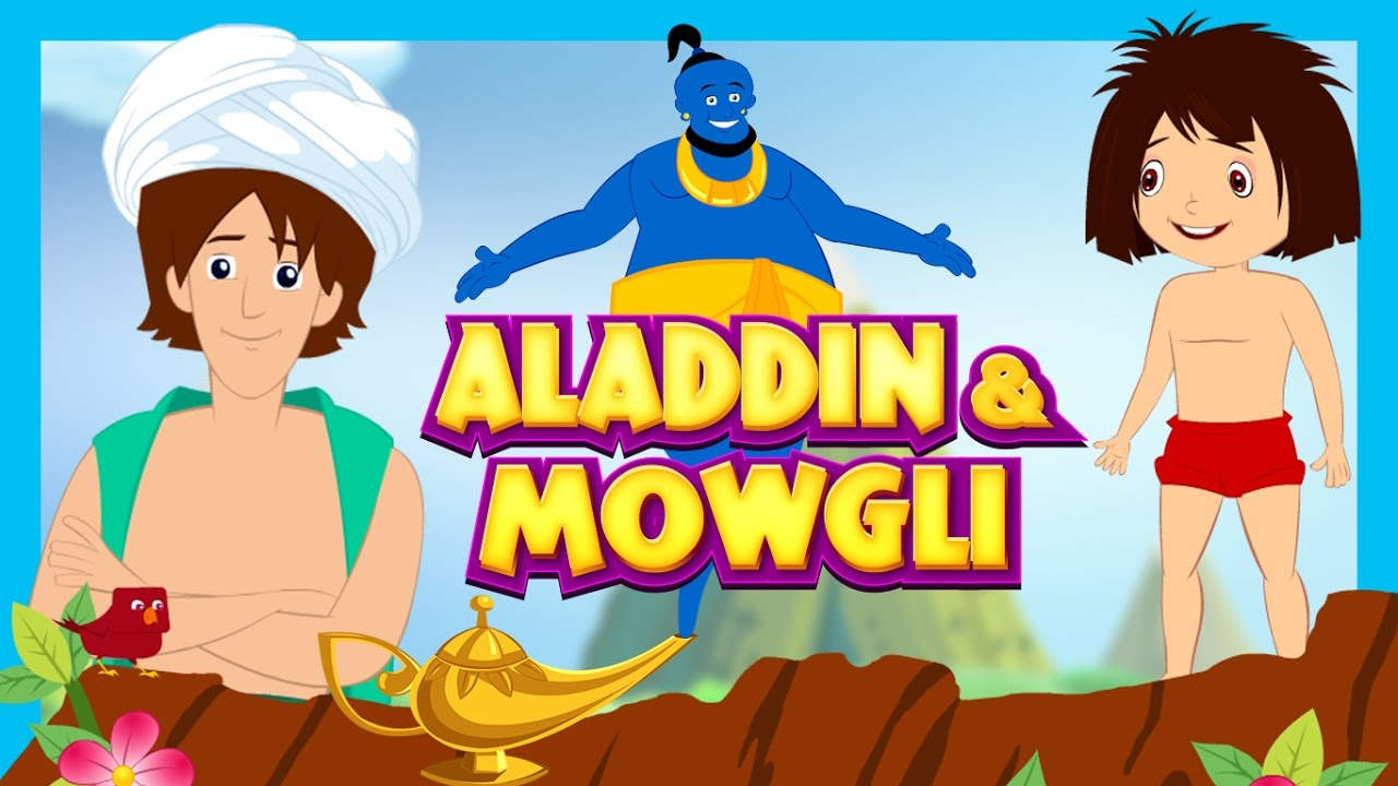 Image of a mold from thumbelina story clipart banner stock Aladdin and Mowgli Kids Stories - Animated Stories For Kids || Kids Hut  Storytelling - YouTube banner stock