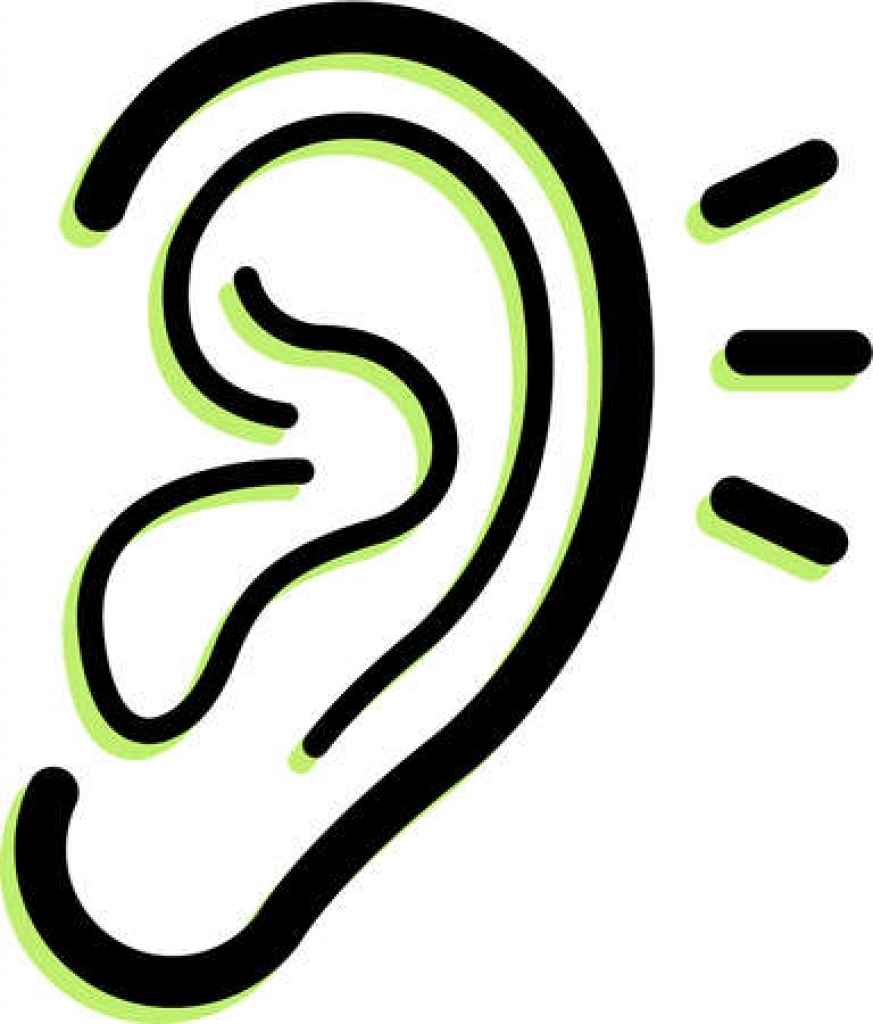 Hearing images clipart clip black and white Ear hearing clipart ear hearing clipart ear clipart clip art clip ... clip black and white