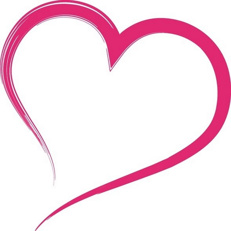 Image of open hearts clipart picture freeuse download Open Heart Outline - ClipArt Best picture freeuse download