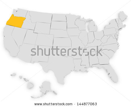 Image pacific northwest clipart map image transparent stock Pacific Northwest Map Stock Photos, Royalty-Free Images & Vectors ... image transparent stock
