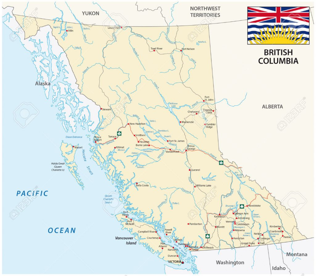 Image pacific northwest clipart map image library download Outline Map Of Pacific Northwest With Image Clipart ~ Free ... image library download