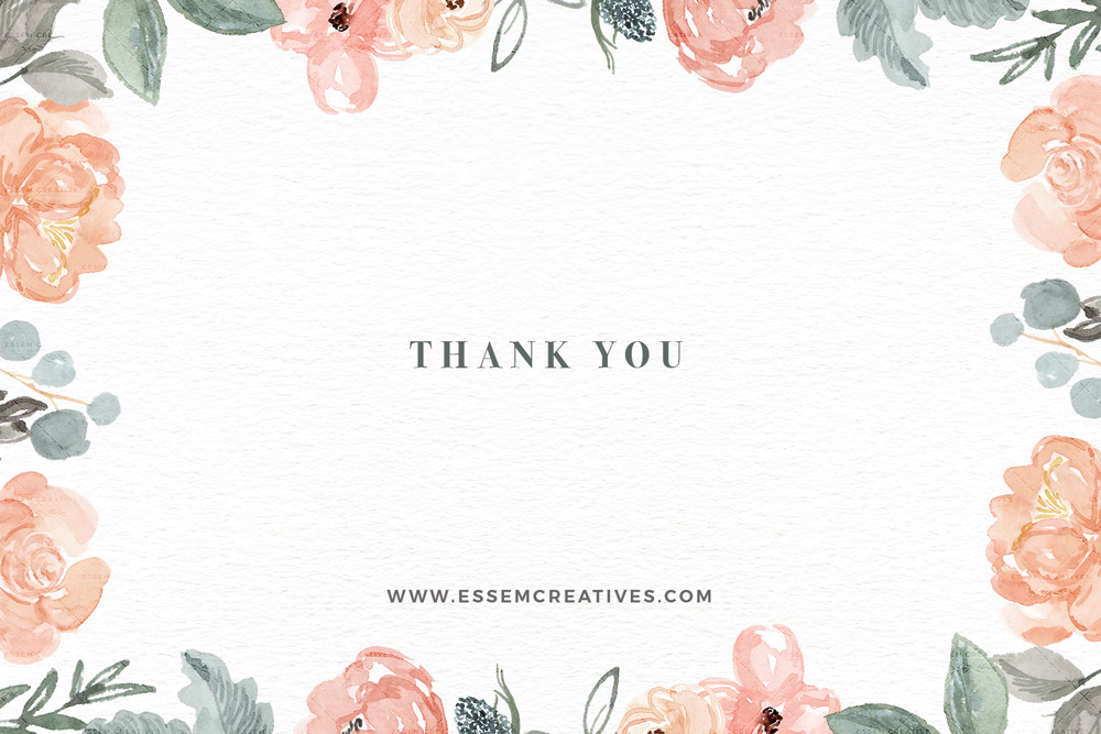Image result for teal sage pink flowers clipart png library download Watercolor Floral Clip Art, Peach Blush Pink Sage Dusty Green Romantic  Flower Background PNG, Wedding Birthday Invitations png library download